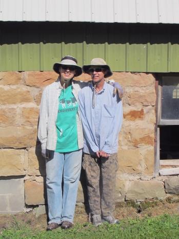 Morlock Sisters III, Menomone, WI, 2010
