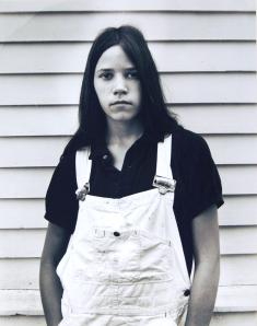 Katie Goodale, Hinckley, Maine, 1971