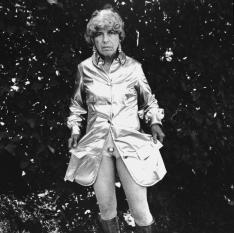 Winnabelle Beasley, Tesuque, NM, 1974
