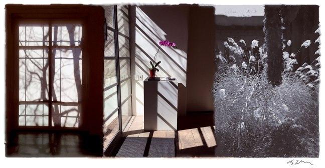 Saturday-Triptych